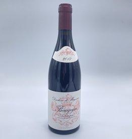 """Duchesse de Magenta Vin rouge Bourgogne """"Les Champans"""" 2017"""