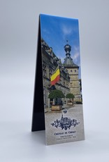 Château de Chimay Marque-page magnétique