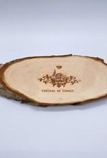 Château de Chimay Planche écorce Château de Chimay