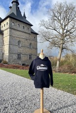 Château de Chimay Sweat enfant à capuche - Chimay