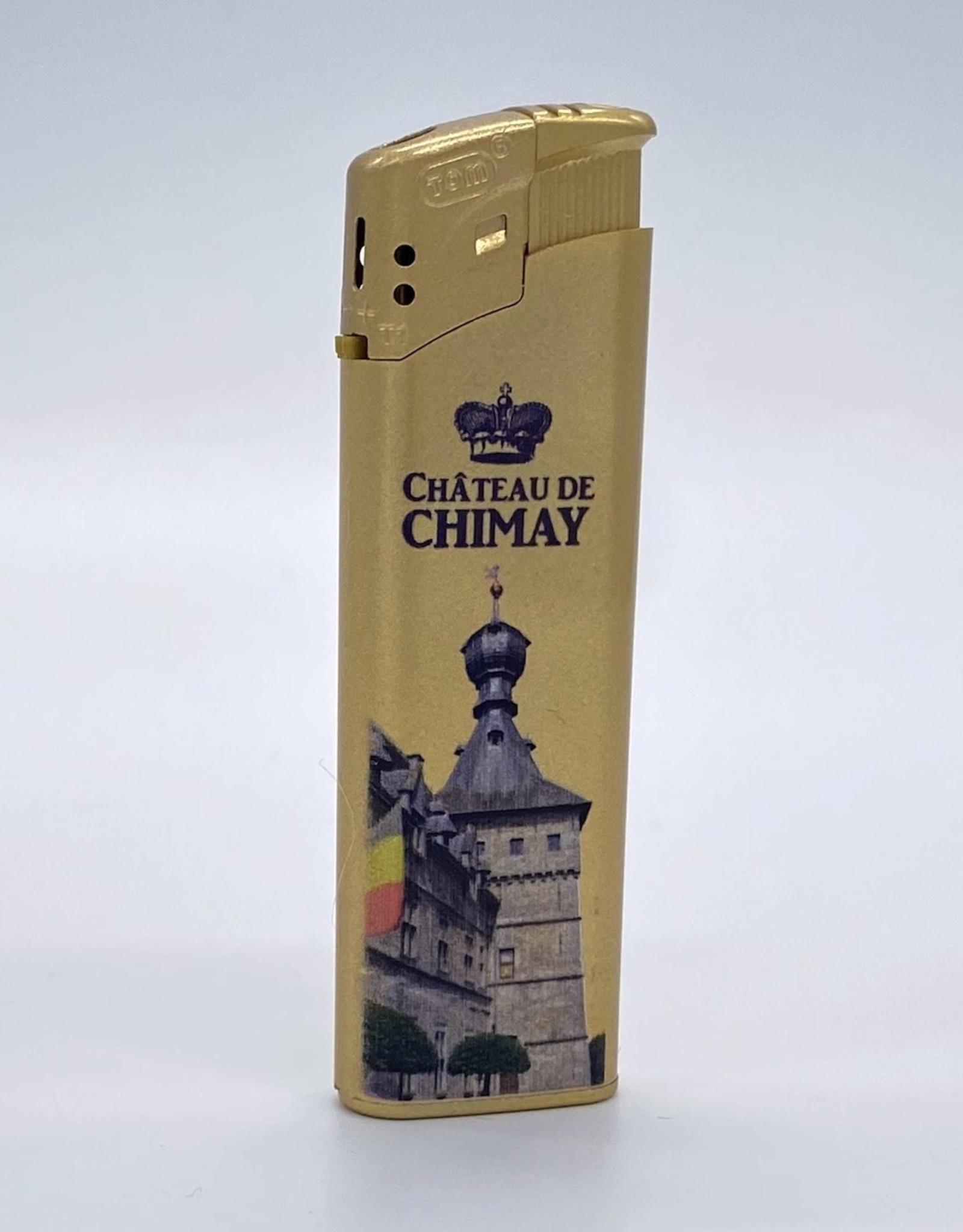 Château de Chimay Briquet Doré
