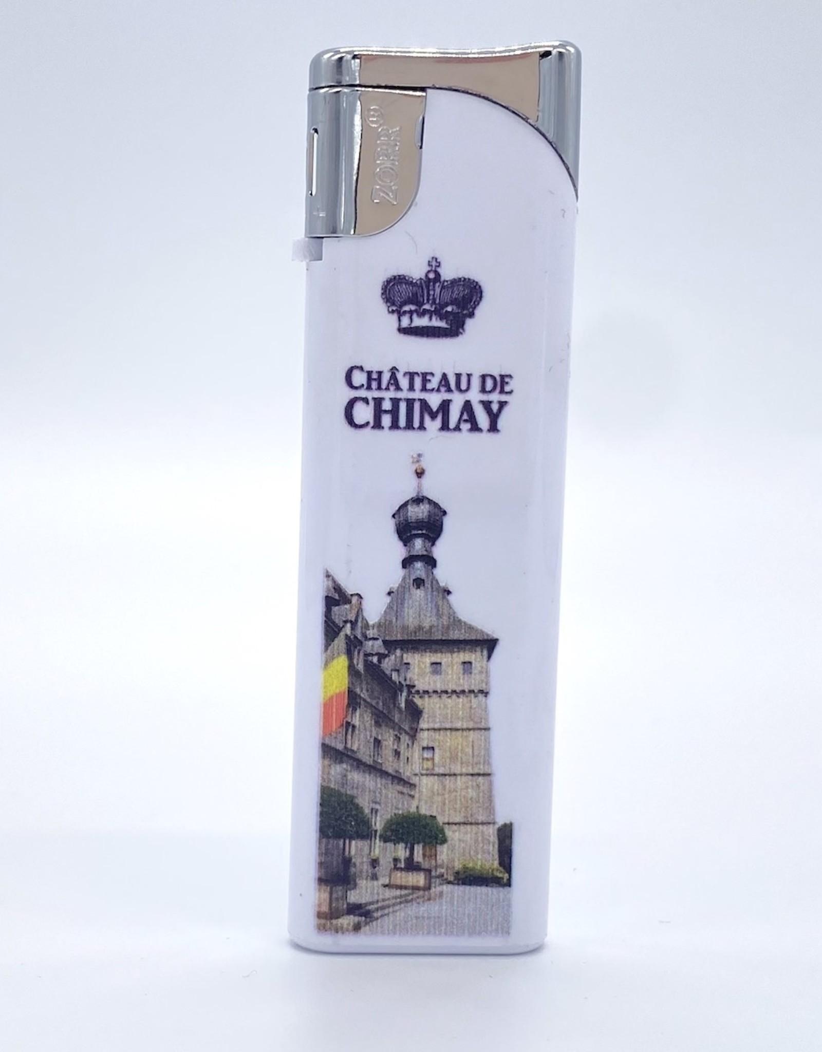Château de Chimay Briquet blanc Château de Chimay