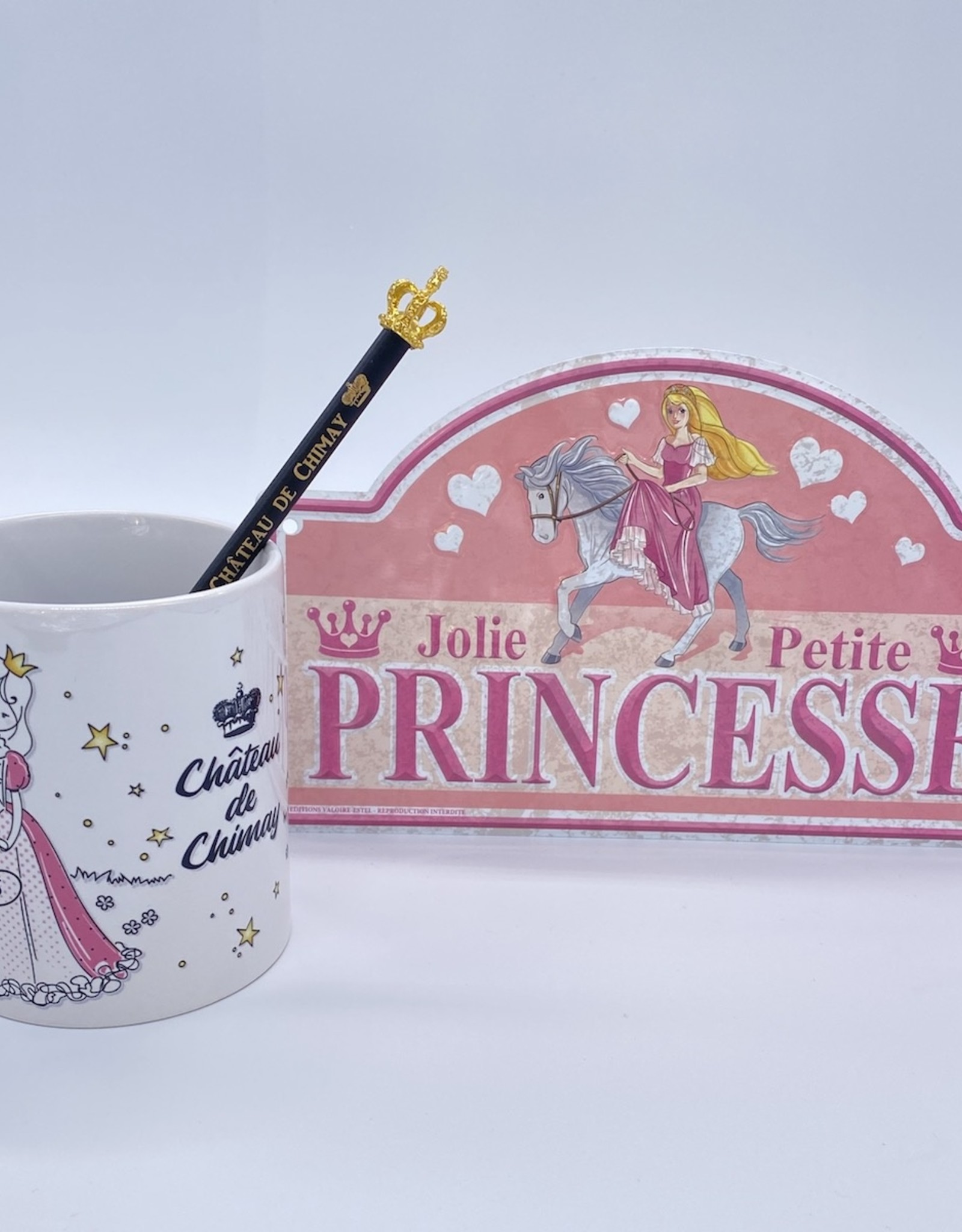 Assortiment Princesse