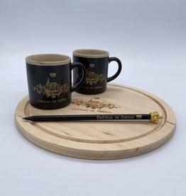 Assortiment café