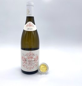 Bourgogne blanc + bouchon