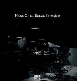 Livre Hans op de Beeck Extensions