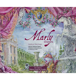 Livre Marly disparu