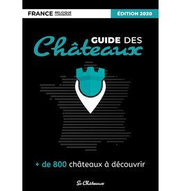 Guide des Châteaux 2020