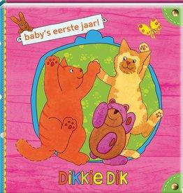 Dikkie Dik Dikkie Dik - Baby's Eerste Jaar!