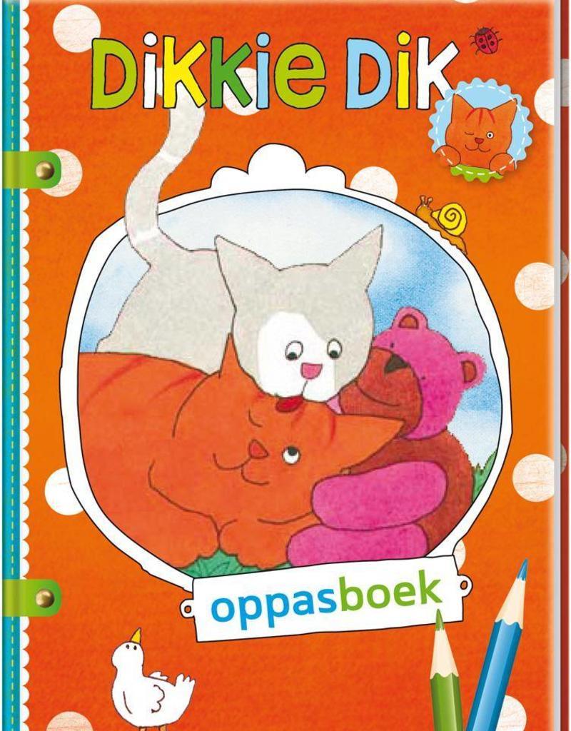 Dikkie Dik Dikkie Dik - Oppasboek