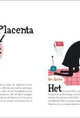 Uitgeverij Snor Uitgeverij Snor - Zwangerschapsboek voor mannen