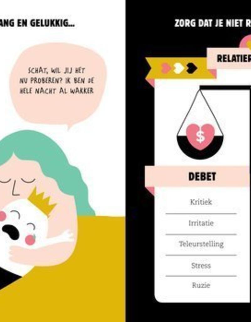 Uitgeverij Snor Uitgeverij Snor - Love mama!