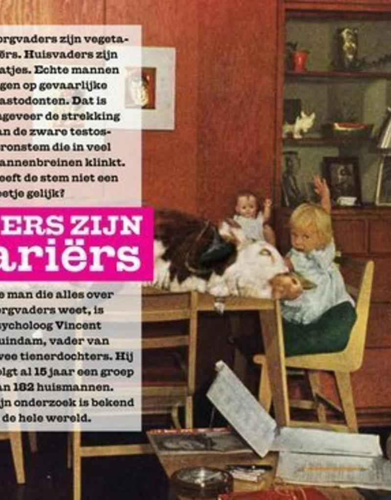 Uitgeverij Snor Uitgeverij Snor - Dochters, Een handleiding voor vaders