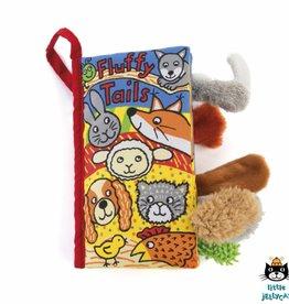 Jellycat Jellycat Fluffy staarten boek