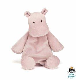 Jellycat Jellycat Dozydou Hippo Nijlpaard Laatste!