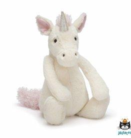 Jellycat Jellycat Bashful Unicorn 18cm Laatste!