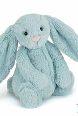 Jellycat Jellycat Bashful Bunny Aqua 31cm