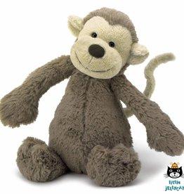 Jellycat Jellycat Bashful Monkey 18cm