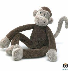 Jellycat Jellycat - Slackajack Monkey 33cm