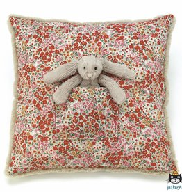 Jellycat Jellycat -  Blossom Beige Bunny Kussentje