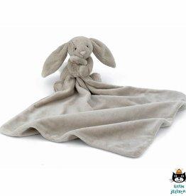 Jellycat Jellycat Bashful Bunny Blankie Beige (Laatste!)