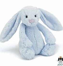 Jellycat Jellycat Bashful Bunny Blue 31cm