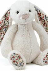 Jellycat Jellycat Bashful Bunny Blossom Cream 18cm
