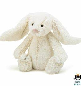 Jellycat Jellycat Bashful Bunny Cream 31cm Laatste!