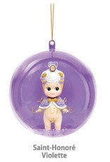 Sonny Angel Sonny Angel Christmas Ornament Laduree Saint-Honore Violette