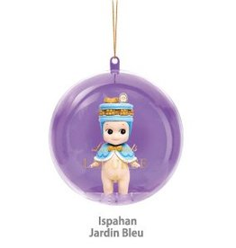 Sonny Angel Sonny Angel Christmas Ornament Laduree Ispahan Jardin Bleu