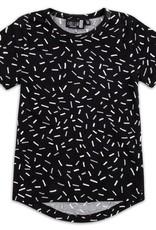 CarlijnQ CarlijnQ Sprinkles t-shirt drop back
