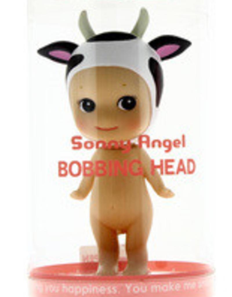 Sonny Angel Sonny Angel Bobbing Head Cow