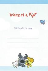 Woezel en Pip Woezel en Pip - Mijn Opgroeiboek