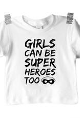 Super girls t-shirt