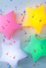 A Little Lovely Company A Little Lovely Company Mini sterlamp Roze