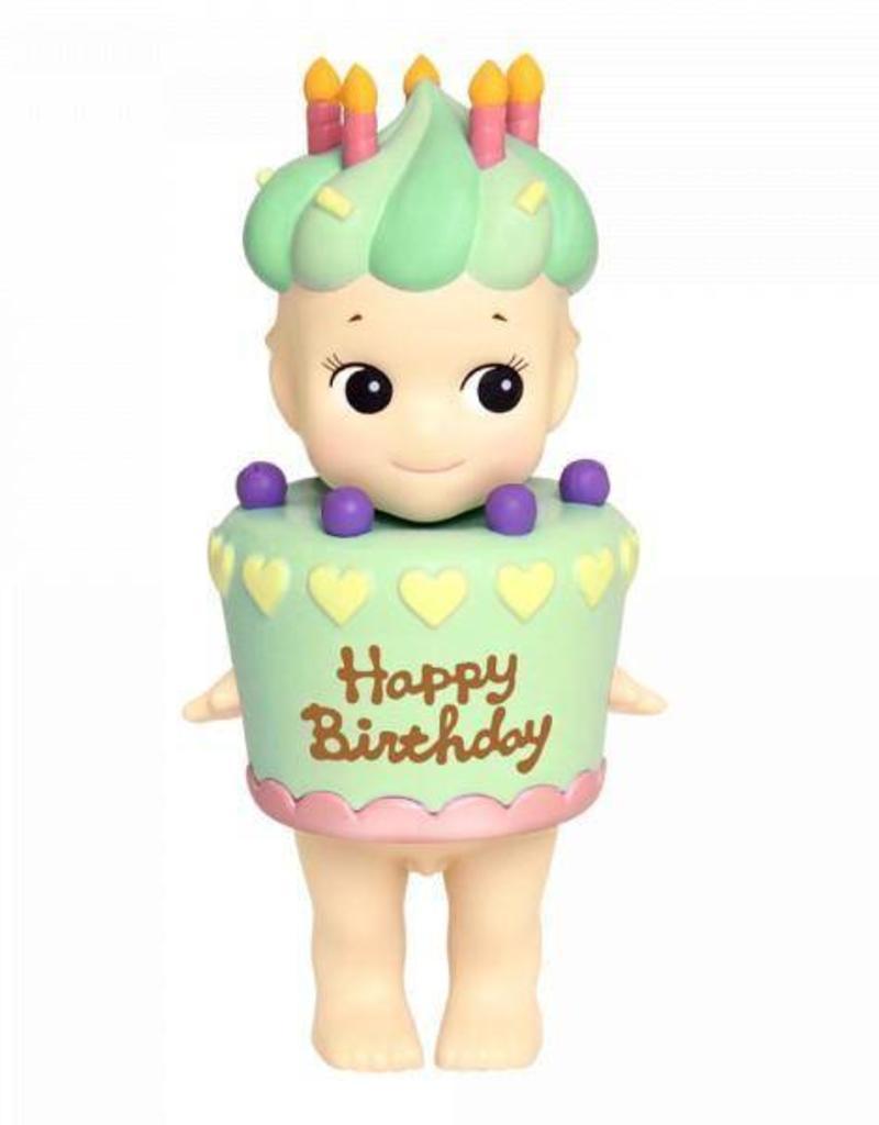 Sonny Angel Sonny Angel Birthday Gift Mint Cake