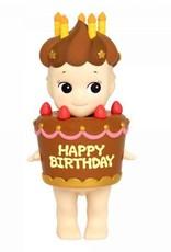 Sonny Angel Sonny Angel Birthday Gift Chocolate Cake