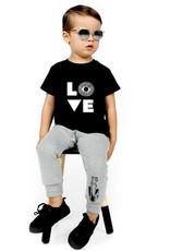 Deer One Deer One Eye Love T-shirt