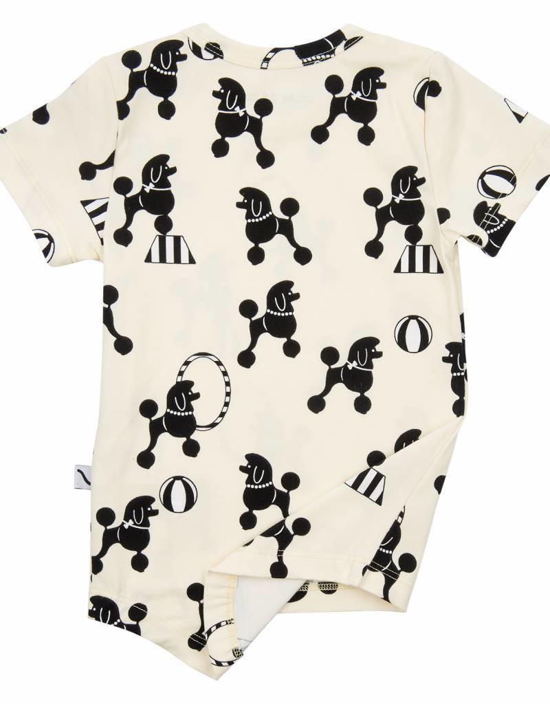CarlijnQ CarlijnQ Poodles t-shirt