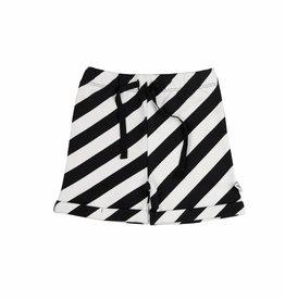 CarlijnQ CarlijnQ Electric zebra Bermuda (Laatste Mt 122/128)