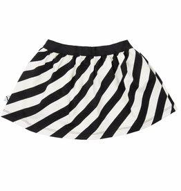 CarlijnQ | Nu -25% KORTING CarlijnQ Electric zebra Rokje (Laatste maat 74/80)