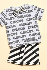 CarlijnQ CarlijnQ Circus lights sweater t-shirt