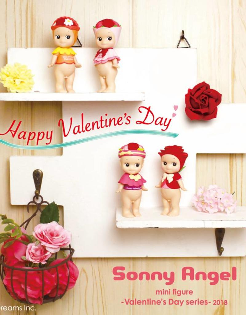 Sonny Angel Sonny Angel Single Rose (Valentine's Day series)