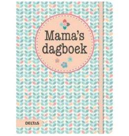Uitgeverij Deltas Mama's dagboek
