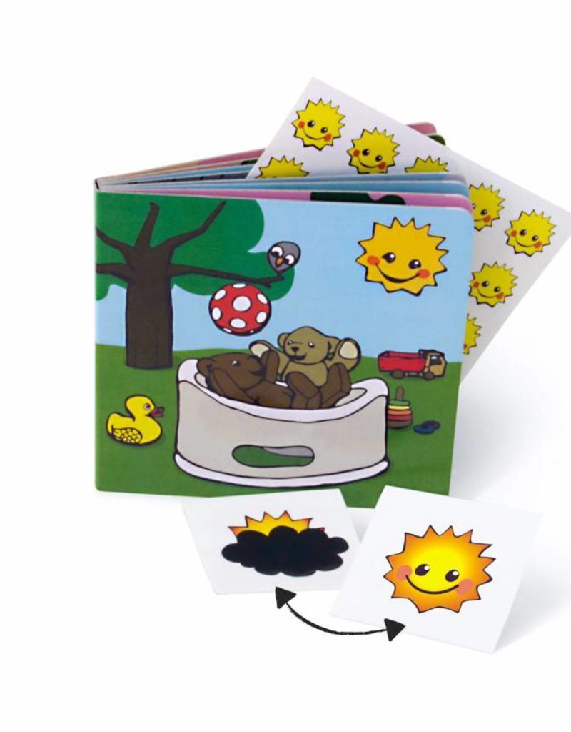 Invented 4 Kids Magic Potty™ zindelijkheidstraining