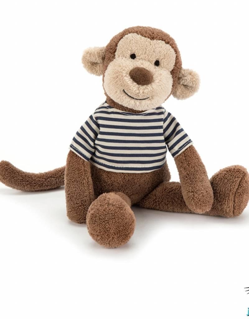 Jellycat Jellycat - Stripey Monkey