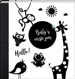 Hello Baby Hello Baby - Baby's eerste jaar