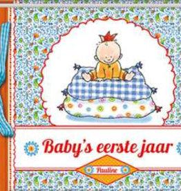 Pauline Oud Pauline Oud - Baby's eerste jaar