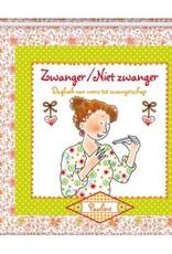 Pauline Oud Pauline Oud - Zwanger / niet zwanger