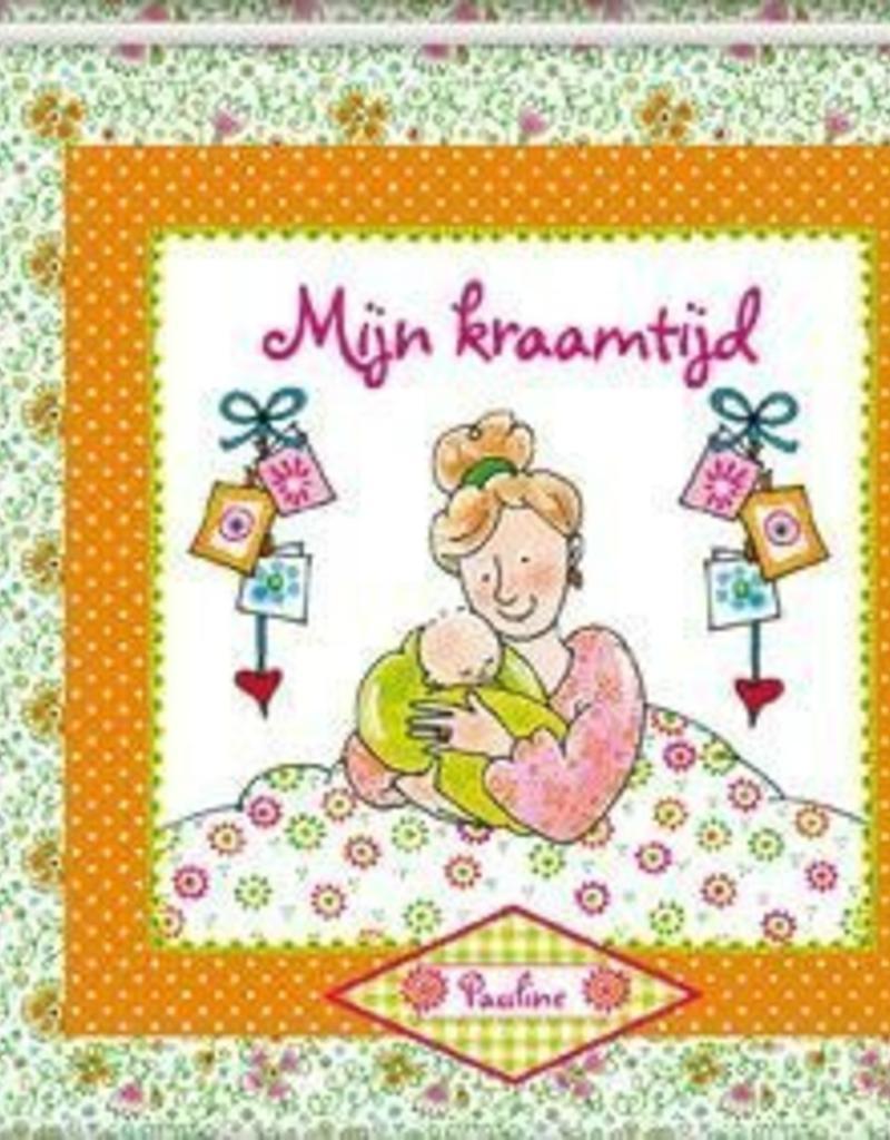 Pauline Oud Pauline Oud - Mijn Kraamtijd